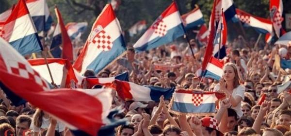 Hrvatski narod izišao iz letargije i raspretao nacionalni ponos