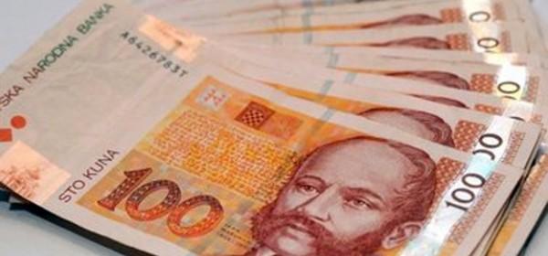 Vlada povećala pomoć za stručno osposobljavanje na 2.400 kuna