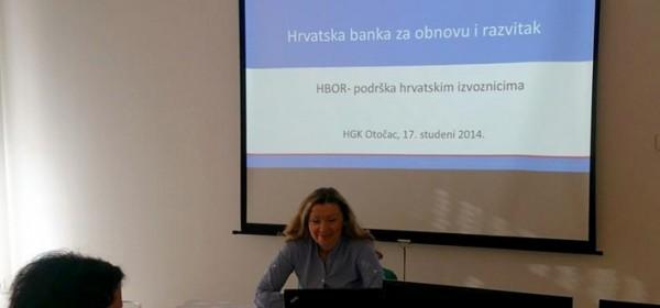 Gospodarstvenici Ličko-senjske županije oprezni u kreditima