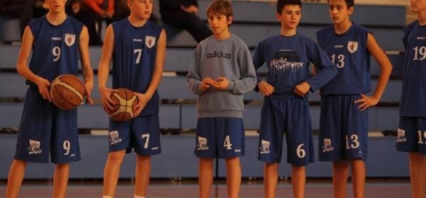 Subota dan za košarku
