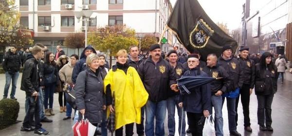 Lički branitelji Vukovaru 2014.