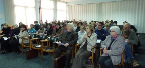 Godišnji susret liturgijskih čitača Gospićko-senjske biskupije
