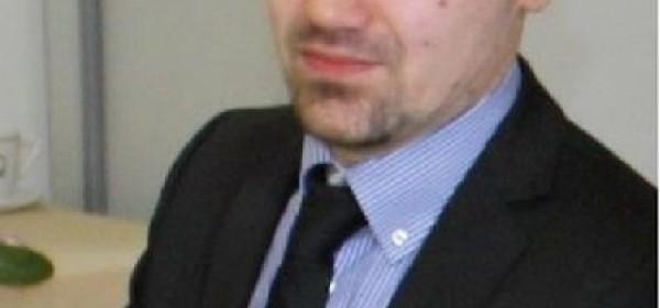 Novi doktor znanosti Aleksandar Skendžić