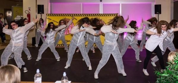 Plesna skupina Maya*s Dance Nation osvojila Rijeku