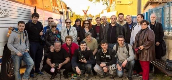 """Članovi Fotokluba """"Tražilo"""" u Pazinu i Rovinju"""
