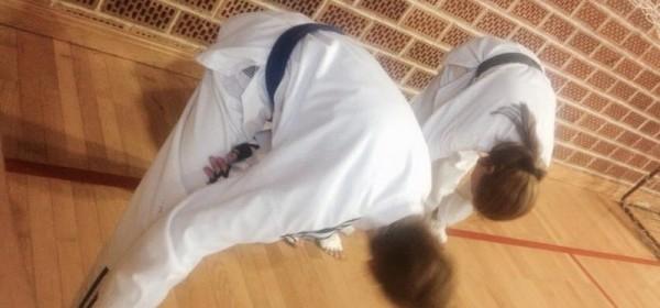 "Teakwondo klub ""Senj"" na ""Brinje open"""