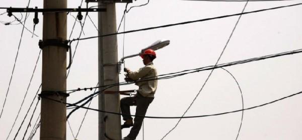 Križac bez struje