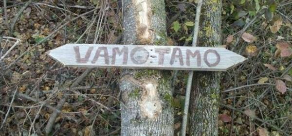 """""""Vamo i tamo"""" u milomu nam hrvatskomu jeziku"""
