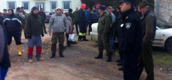 Organizirana potraga za nestalim Josom Rukavinom u tijeku