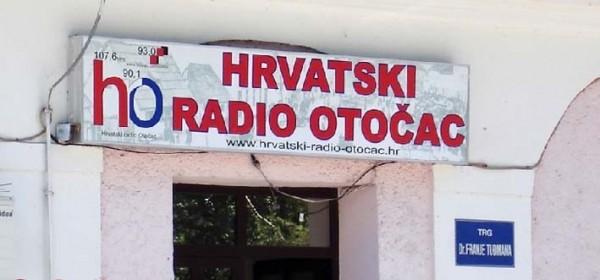 """Krenulo sustavno """"opanjkavanje"""" Hrvatskog radio Otočca"""