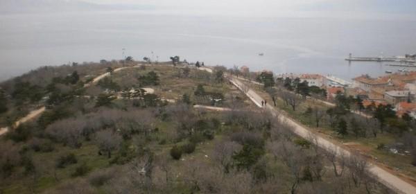 "Grad Senj pridružuje se akciji ""Zelena čistka"""