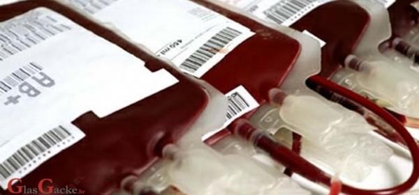 Odaziv na dragovoljno darivanje krvi standardno dobar
