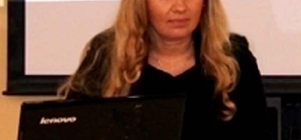 Prva izložba slika Draženke Draženović Kostelac