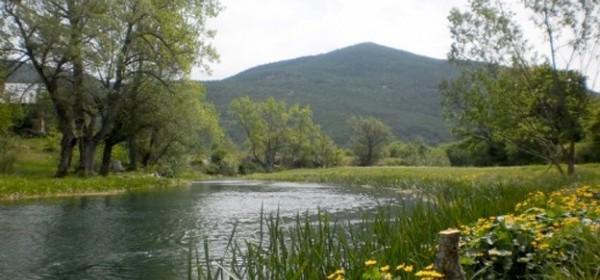 Bespovratna sredstva za turistički nerazvijena područja