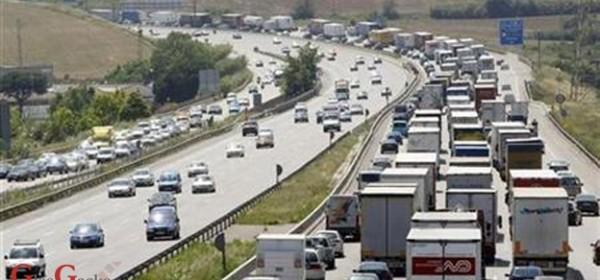 Njemački zakon o minimalnoj plaći i kažnjavanju vozača