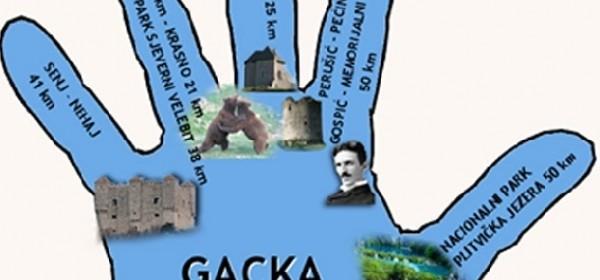 O lanjskima turističkim uspjesima u Ličko-senjskoj županiji