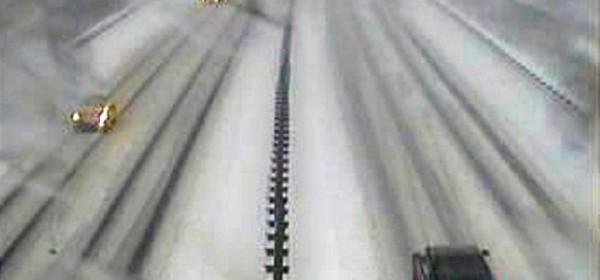 Ceste zatvorene za sav promet
