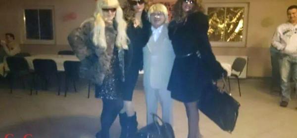 Bernie i Slavica Ecclestone sinoć navratili u Otočac