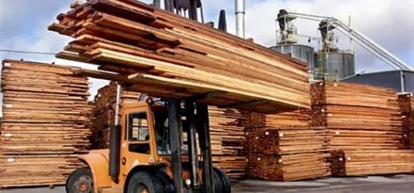 O provedbi nadzora ugovora za prodaju drvnih sortimenata