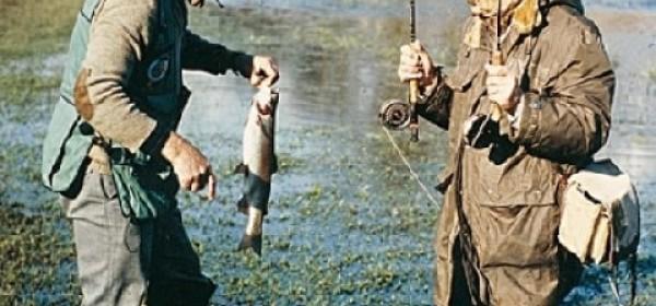 Visoke vode - otkazano otvaranje ribolovne sezone