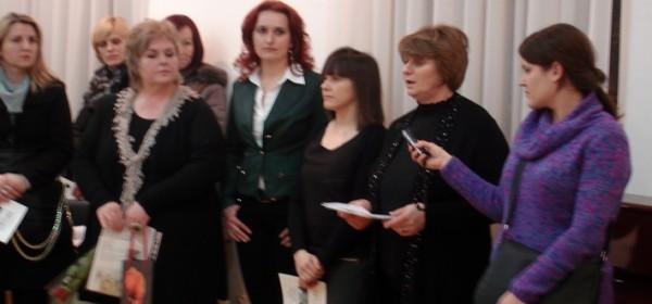 Još dvije autorice se predstavile gačanskoj publici