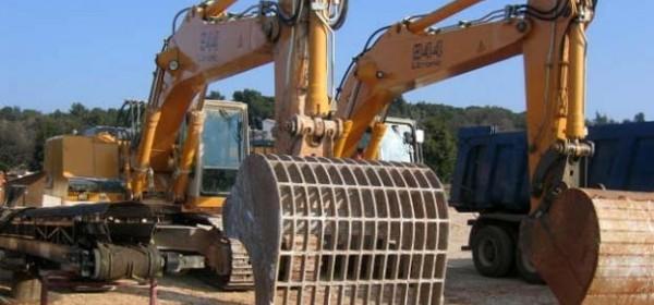 Kriza u građevinarstvu i dalje vlada