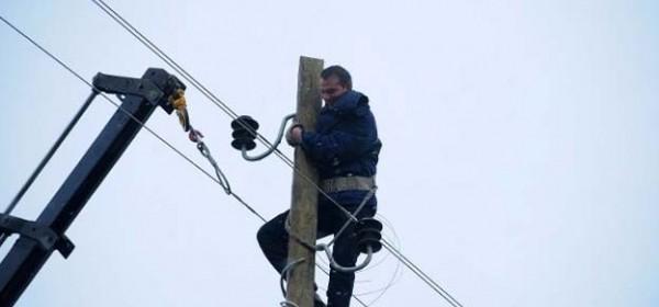 Tko će cijeli tjedan biti bez struje?