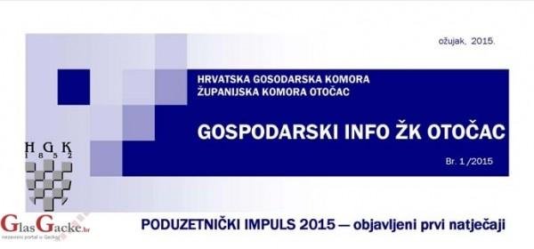 Gospodarski info ŽK Otočac
