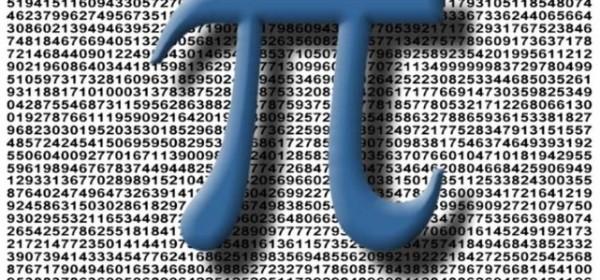 """Jeste li znali da i broj """"pi"""" ima svoj dan?"""