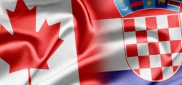 Slobodna trgovina između Kanade i Hrvatske - seminar