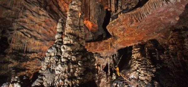 Pećinski park Grabovača otvoren posjetiteljima od 1. travnja