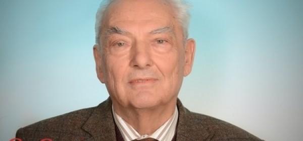 Napustio nas velikan znanstvene i domoljubne misli akademik Slaven Barišić