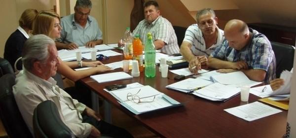Brinjsko Općinsko vijeće odradilo svoju proljetnu sjednicu