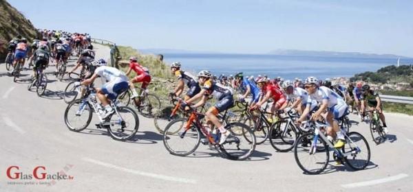 Tour of Croatia - sutra dopodne kroz Otočac
