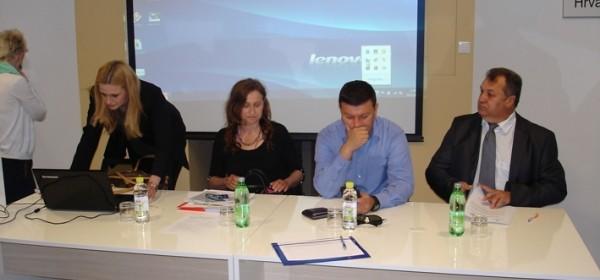 Jučer u Otočcu info dan za Ličko-senjsku županiju o strukturnima i investicijskima europskima fondovima