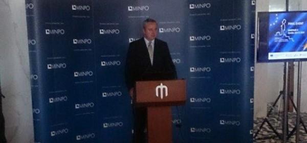 Završna konferencija SMEPASS II i Tušak d.o.o. Gospić