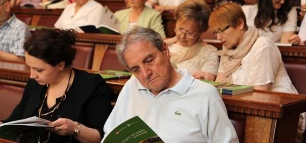 "Predstavljen nacionalni katalog ""Ruralni turizam Hrvatske"""