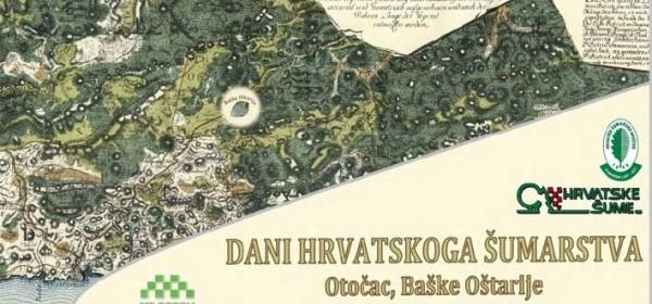 Program proslave 250. obljetnice hrvatskog šumarstva