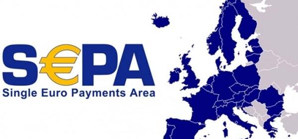 SEPA - platne transakcije u eurima, od kada?