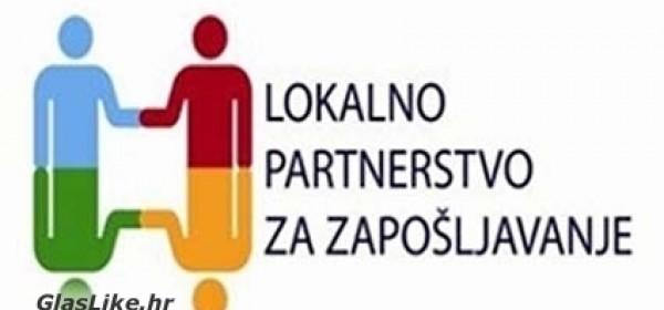 Lokalno partnerstvo za zapošljavanje - 29. lipnja