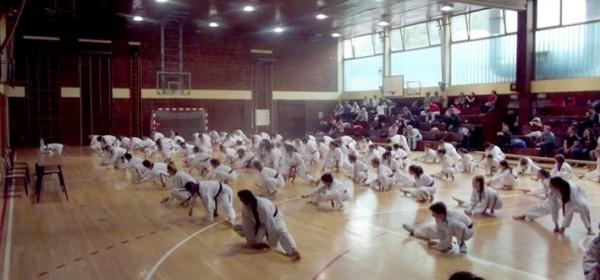 Završena polusezona Taekwondo kluba Gacka