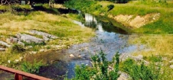 Oće li voda teć kudaj je i negda tekla?