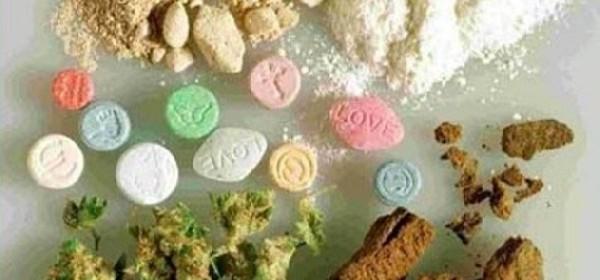 A droge - kao u priči