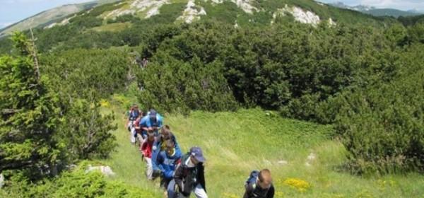 Završila Mala velebitska planinarska škola