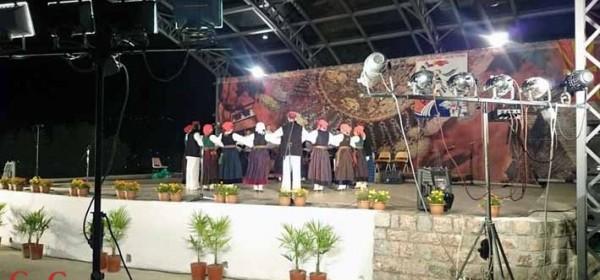 FD Otočac se vraća s festivala u Ohridu kući