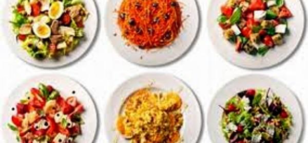 Zdravstveni turizam i Health meal standard