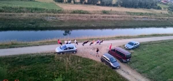 Gačanske konopašice na 3. Državno prvenstvo u Karlobagu