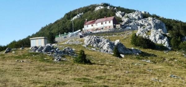 Otočac jutrom najhladnije hrvatsko mjesto