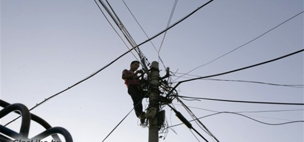 Tko je u utorak bez struje?