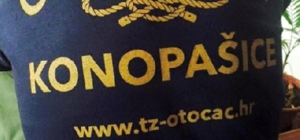 Gačanske konopašice danas na državnomu natjecanju u Karlobagu